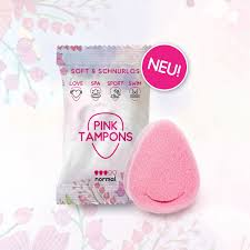Pink Tampons - anwendung - forum - bestellen