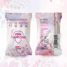 Pink Tampons - preis - Nebenwirkungen - erfahrungen