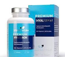 Steiger Naturals Hyaluronsäure Kapseln - forum - kaufen - anwendung