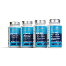 Steiger Naturals Hyaluronsäure Kapseln - in apotheke - bestellen - Amazon