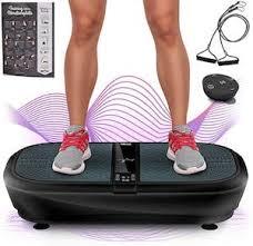 Vibrationsplatte - kaufen - anwendung - Nebenwirkungen