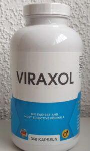 Viraxol - erfahrungen - Bewertung - Aktion