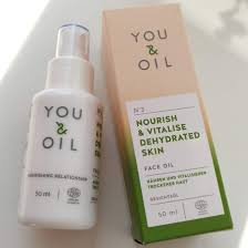 You & Oil – Bewertung – anwendung – comments