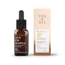 You & Oil – zur Verjüngung - test – preis – Nebenwirkungen