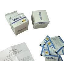 Diaprin - erfahrungen - Nebenwirkungen - comments