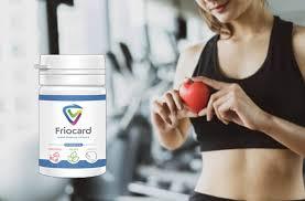 Friocard - unterstützt das Herz - Deutschland - Nebenwirkungen - inhaltsstoffe