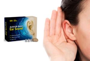 Audisin Maxi Ear Sound - anwendung - inhaltsstoffe - erfahrungsberichte - bewertungen