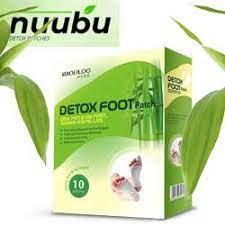 Nuubu Detox Foot Patch - bestellen - forum - bei Amazon - preis