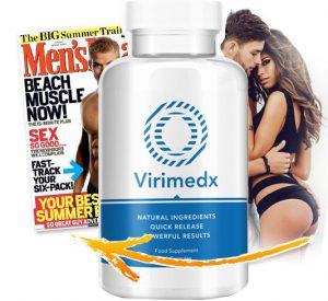 Virimedx - kaufen- in apotheke - in deutschland - in Hersteller-Website? - bei dm