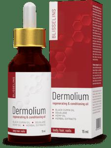 Dermolium - erfahrungsberichte - bewertungen - anwendung - inhaltsstoffe