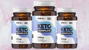 Keto Complete - Stiftung Warentest - erfahrungen - bewertung - test