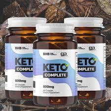 Keto Complete - erfahrungsberichte - anwendung - inhaltsstoffe - bewertungen