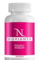Nuviante Follicle Therapy - inhaltsstoffe - erfahrungsberichte - bewertungen - anwendung