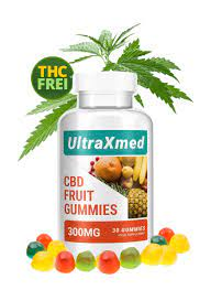 UltraXmed CBD Gummies - bestellen - bei Amazon - preis - forum