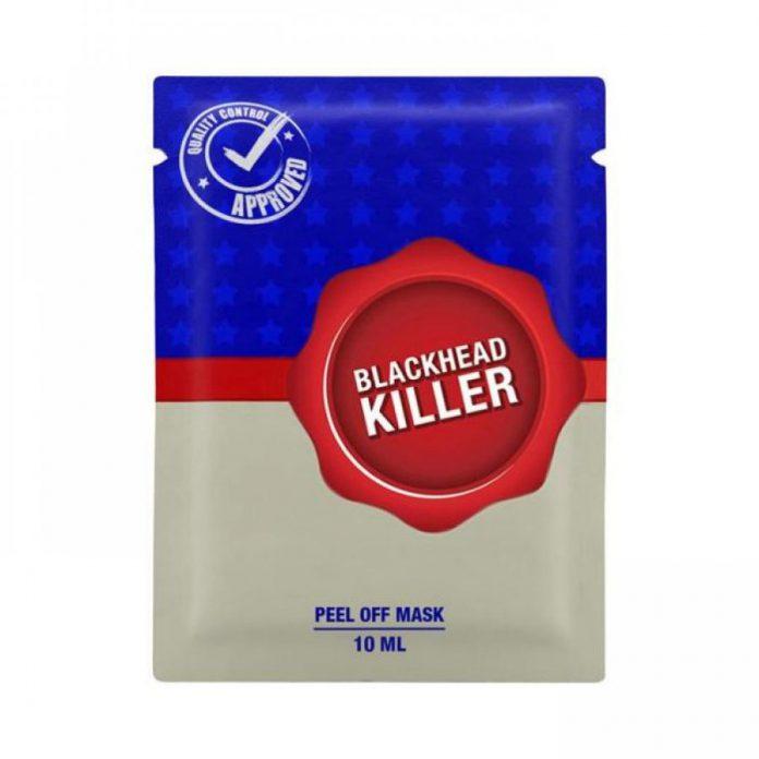 Blackhead Killer - bewertungen - anwendung - inhaltsstoffe - erfahrungsberichte