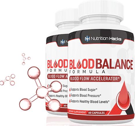 Blood Balance Formula - inhaltsstoffe - erfahrungsberichte - bewertungen - anwendung