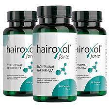 HairoXol Forte - inhaltsstoffe - erfahrungsberichte - bewertungen - anwendung