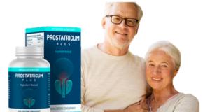 Prostatricum Plus - anwendung - inhaltsstoffe - erfahrungsberichte - bewertungen