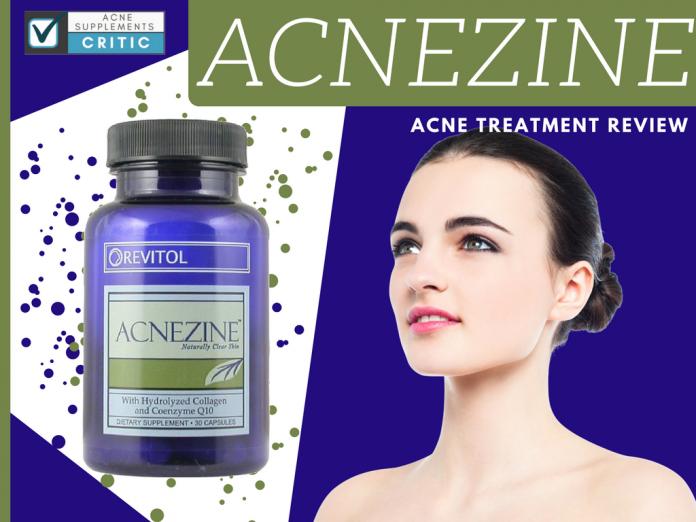 Acnezine - anwendung - inhaltsstoffe - erfahrungsberichte - bewertungen