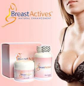 Breast Actives - inhaltsstoffe - erfahrungsberichte - bewertungen - anwendung