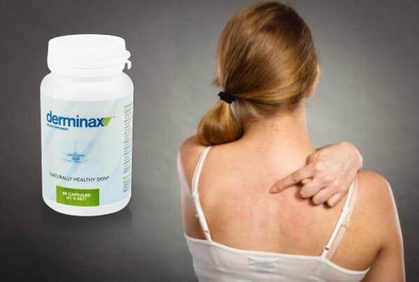 Derminax - inhaltsstoffe - erfahrungsberichte - bewertungen - anwendung