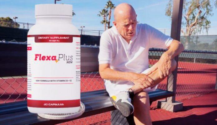 Flexa Plus New - bewertungen - anwendung - inhaltsstoffe - erfahrungsberichte