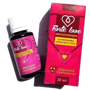 Forte Love - bewertungen - anwendung - inhaltsstoffe - erfahrungsberichte