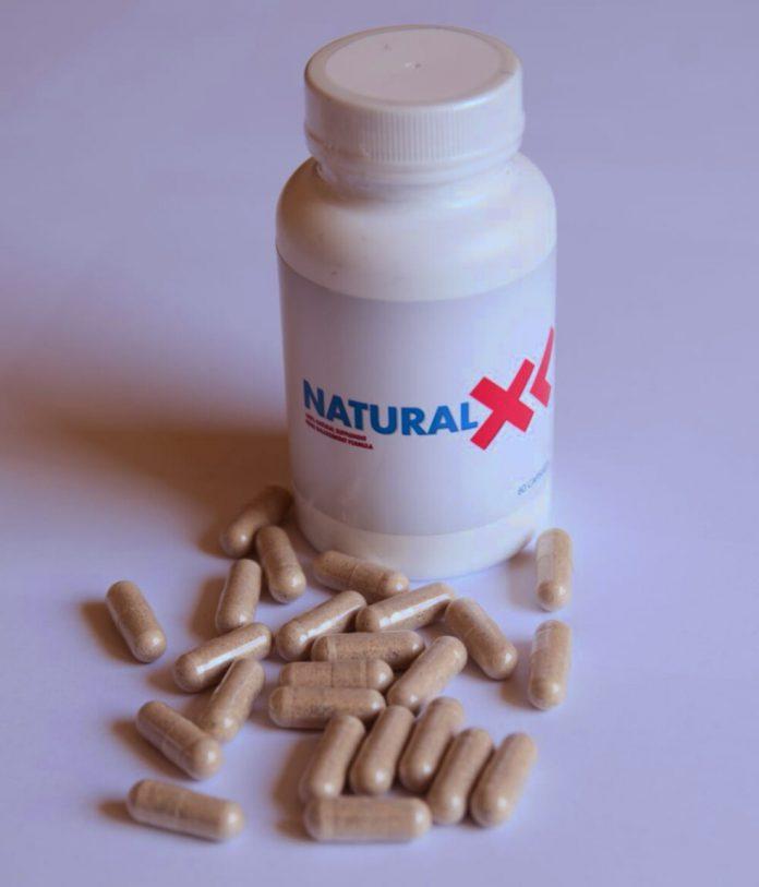 Natural Xl - erfahrungsberichte - bewertungen - anwendung - inhaltsstoffe