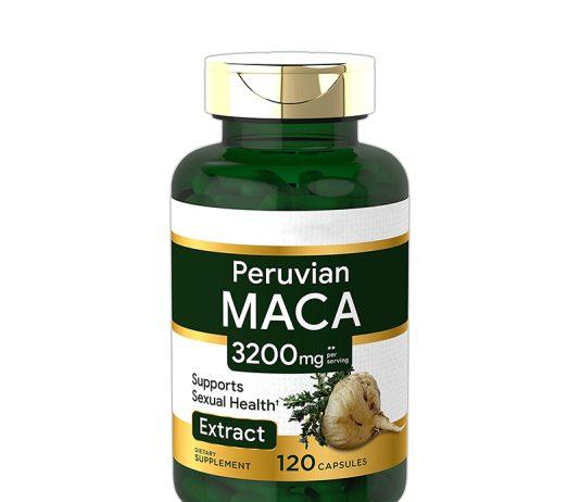 Peruvian Maca - anwendung - inhaltsstoffe - erfahrungsberichte - bewertungen