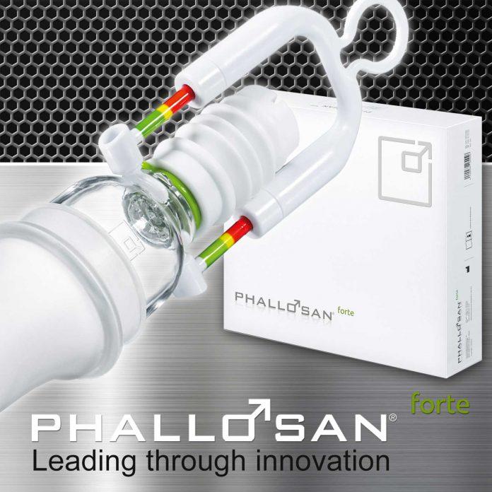 Phallosan - bewertungen - anwendung - inhaltsstoffe - erfahrungsberichte
