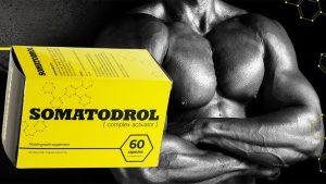 Somatodrol - inhaltsstoffe - erfahrungsberichte - bewertungen - anwendung