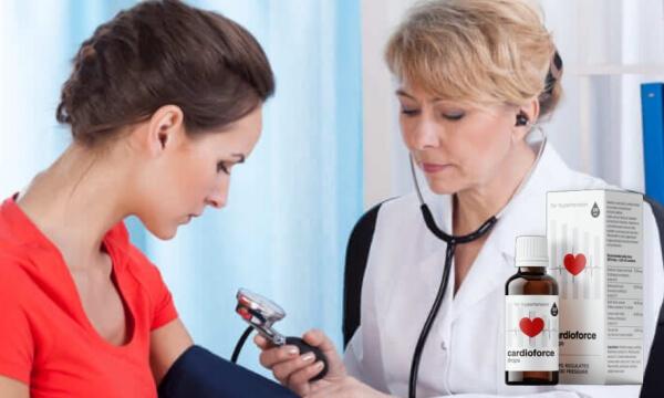 Cardioforce - bewertung - test - Stiftung Warentest - erfahrungen