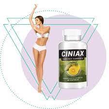 Ciniax Garcinia Cambogia - inhaltsstoffe - erfahrungsberichte - bewertungen - anwendung