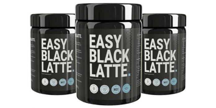 Easy Black Latte - anwendung - inhaltsstoffe - erfahrungsberichte - bewertungen