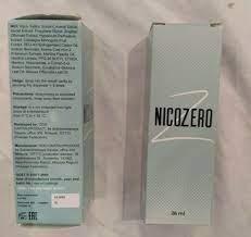 Nicozero review