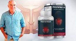 Prostatricum Active - Kapseln - Erfahrungen - Bewertung - Stiftung Warentest - Test