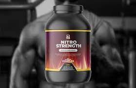 Nitro strength - bewertung - erfahrungen - test - Stiftung Warentest