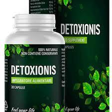 Detoxionis - kaufen - in apotheke - in Hersteller-Website? - bei dm - in deutschland