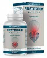 Prostatricum active - inhaltsstoffe - anwendung - bewertungen - erfahrungsberichte