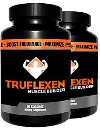 Truflexen muscle builder - bewertungen - erfahrungsberichte - inhaltsstoffe - anwendung