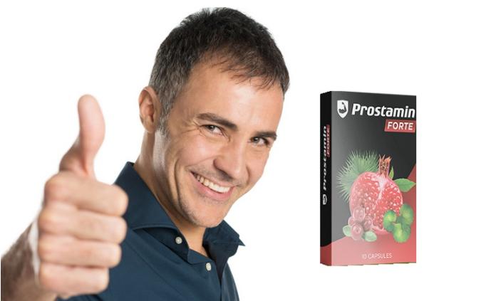 Prostamin Forte - forum - bestellen - bei Amazon - preis