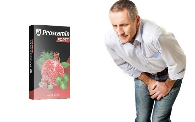 Prostamin Forte - in apotheke - bei dm - in deutschland - in Hersteller-Website - kaufen