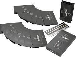 Whitify Strips - bewertungen - anwendung - erfahrungsberichte - inhaltsstoffe
