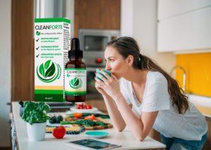 Clean Forte - inhaltsstoffe - erfahrungsberichte - bewertungen - anwendung