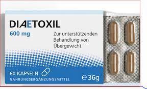 Diaetoxil - forum - bestellen - bei Amazon - preis