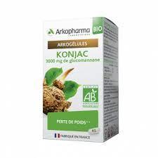 Konjac Bio - in Hersteller-Website - kaufen - in apotheke - bei dm - in deutschland